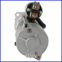 Starter For Ford F250 F350 F450 F550 Pickup 7.3L Powerstroke Diesel 17578