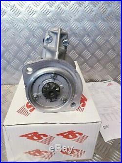 Starter Motor Fits Ford Maverick Nissan Cabstar Urvan 2.5 2.7 Td