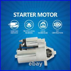 Starter Motor For Ford F100 F150 F250 Cleveland 5.8L 351 V8 Petrol 1973-85 Auto