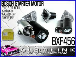 Starter Motor For Ford Falcon 6 Cylinder Xp Xr Xt Xw Xy Xa Xb XC XD Xe Xf