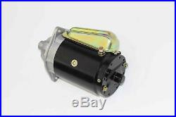 Starter Motor For Ford Falcon Xw Xy Clapper Gt V8 Windsor Cleveland 289 302 351
