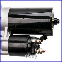 Starter Motor For Ford Sierra Cortina Mk3 Mk4 Mk5 1.6 2.0 Ohc Pinto 1976-1986