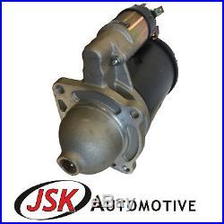 Starter Motor Ford New Holland 3000 3600 3610 3910 4600 4610 5000 6000 6600 6610