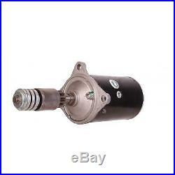 Starter Motor for FORD ESCORT MK2 1.1 1.3 1.6 BRAND NEW INERTIA 0.8kW