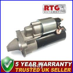 Starter Motor for Ford C-Max Focus Mondeo 1.8 TDCI