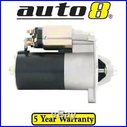 Starter Motor for Ford F250 Cleveland V8 5.8L 351 1973 to 1985 Manual Only