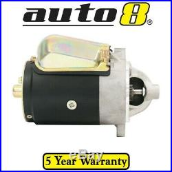 Starter Motor for Ford Fairmont XW XY 4.9L 5.8L Auto V8 302 351 cu. In 1969-1972