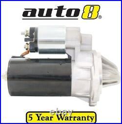 Starter Motor for Ford Falcon XD XE XF EA EB ED XG EF EL XH AU BA BF 6 Cylinder
