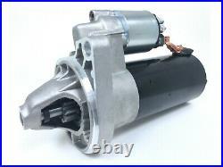 Starter Motor for Ford TVR Reliant 3.0 V6 Essex Brand New