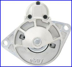 Starter Motor for Ford Territory SX SY 4.0L Petrol BARRA Eng 2004 to 04/2009