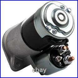 Starter Motor for Nissan Patrol GQ GU TB42 TB45 TB48 4.2L 4.5L 4.8L Petrol 88-14