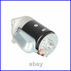 Starter Style DD (3139) fits Ford 4000 4600 2600 4110 4110 4110 2000 3600