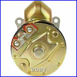 Starter for Ford Gas Tractor 2000 3000 4000 5000 64-75, 410-14069