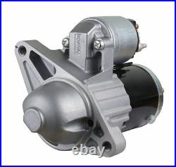 TYC 1-19260 Starter for Ford F150 3.5/3.7L 2011-2016 Models