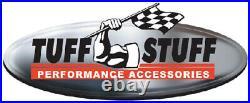 Tuff Stuff High-Torque Starter Motor ZINC Fits Ford Windsor/Cleveland TUF6551B