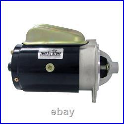 Tuff Stuff Starter 3132B Black 1.9hp OE-Style for 1965-74 Ford 289/302/351W SBF