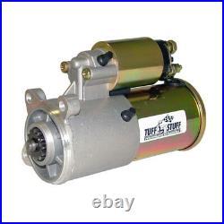 Tuff Stuff Starter 6646B PMGR Zinc 1.9hp Gear Reduct. For 1999-09 4.6/5.4L MOD
