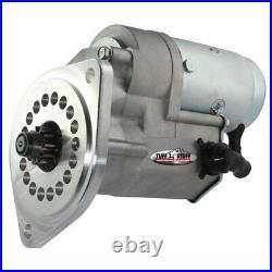 Tuff-Stuff Starter Motor 13124 Zinc 3.0hp Mini Denso GR for Ford 289/302/351W