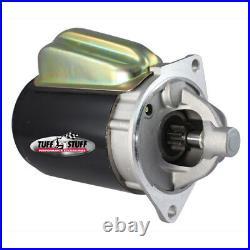 Tuff Stuff Starter Motor 3124B 1.9 hp Black OE-Style for 63-91 289/302/351W SBF