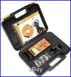 Universal Multi-Fit TPMS Programmable Sensor 315 MHZ Starter Kit Dorman 974-515