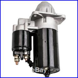 Uprated High Torque Starter Motor For Ford Capri Mk2 Mk3 1.6 Cortina 2.0 Pinto