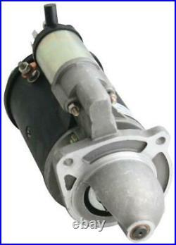 Various Ford David Brown Sanderson Starter Motor (D8Nn11000Ce 83981923 506601)