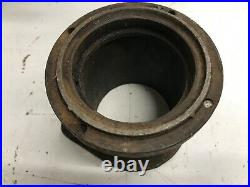WW2. G503 WILLYS-FORD GPW. Starter nose. Nos