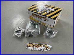 Wosp High Torque Starter Motor Crossflow & Pre-crossflow Escort, Anglia Cortina