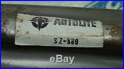 Xr Xt Xw Xy Gt Falcon Genuine Ford Nos Starter Motor Solenoid Switch Cover
